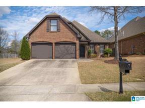 Property for sale at 3778 Abbeyglen Way, Hoover, Alabama 35226