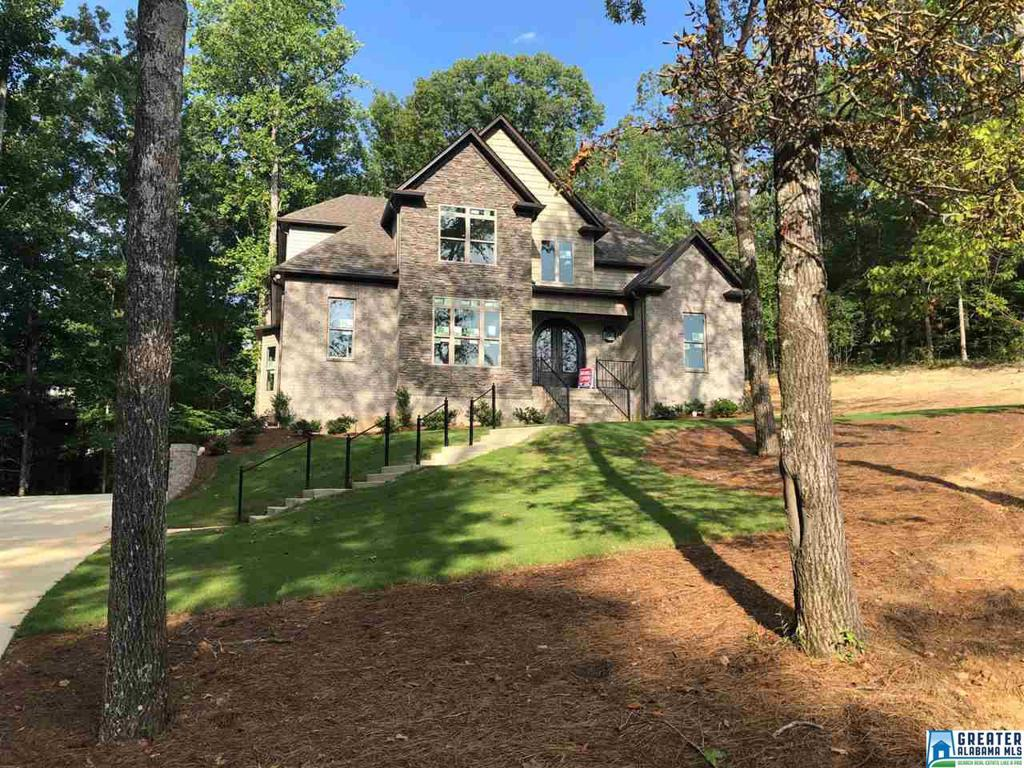 Photo of home for sale at 166 Flagstone Dr, Chelsea AL