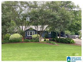 Property for sale at 3312 Ridgely Circle, Vestavia Hills, Alabama 35243