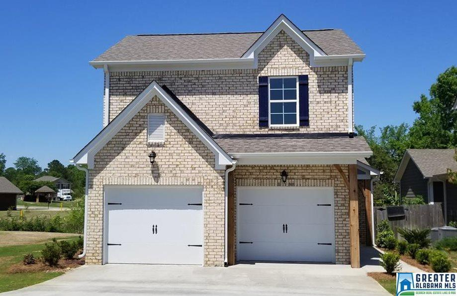 Photo of home for sale at 113 Shelby Farms Dr, Alabaster AL