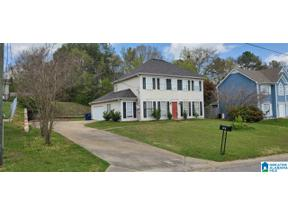 Property for sale at 129 Berryhill Drive, Alabaster, Alabama 35007