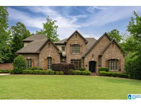 Property for sale at 1094 Greystone Cove Drive, Hoover, Alabama 35242