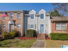 Property for sale at 618 Cahaba Manor Lane, Pelham, Alabama 35124