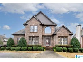 Property for sale at 5789 Lake Cyrus Boulevard, Hoover, Alabama 35244