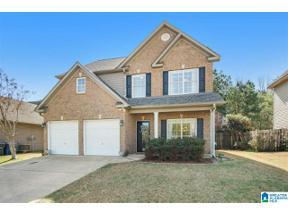 Property for sale at 607 Bentmoor Drive, Helena, Alabama 35080