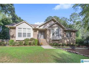 Property for sale at 500 Comanche St, Montevallo,  Alabama 35115