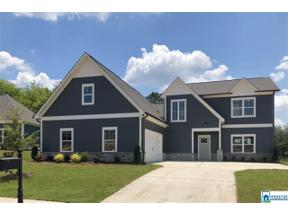 Property for sale at 1110 Camellia Ridge Dr, Pelham,  Alabama 35124