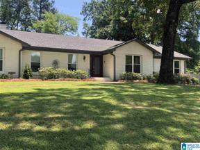 Property for sale at 1537 Panorama Dr, Vestavia Hills, Alabama 35216