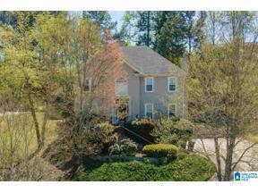 Property for sale at 2318 Woodhighlands Drive, Hoover, Alabama 35244