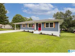 Property for sale at 521 Garst Drive, Gardendale, Alabama 35071