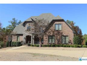 Property for sale at 2412 Glasscott Point, Hoover,  Alabama 35226