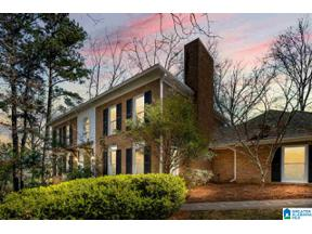 Property for sale at 2006 Water Edge Drive, Hoover, Alabama 35244