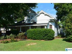 Property for sale at Brent,  Alabama 35034