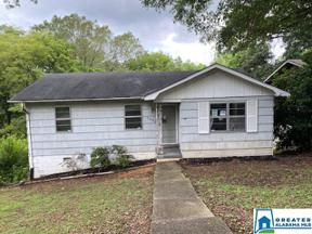 Property for sale at 1928 Day Ave, Tarrant,  Alabama 35217