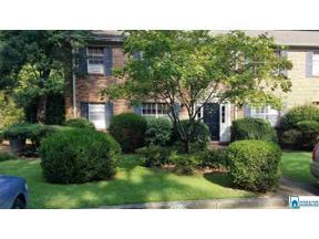 Property for sale at 2038 A Montreat Cir Unit A, Vestavia Hills,  Alabama 35216