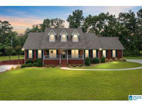 Property for sale at 216 Highway 84, Montevallo, Alabama 35115