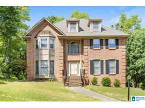 Property for sale at 478 Marywood Lane, Hoover, Alabama 35226