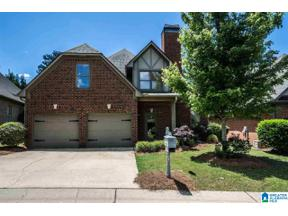 Property for sale at 5729 Park Side Pass, Hoover, Alabama 35244