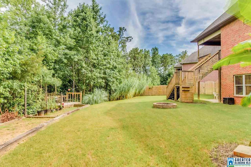 Photo of home for sale at 5761 Park Side Pass, Hoover AL
