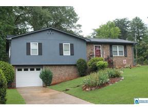 Property for sale at 1901 Croydon Cir, Birmingham, Alabama 35235