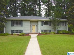 Property for sale at 1809 Forest Haven Ln, Vestavia Hills,  Alabama 35216