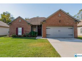 Property for sale at 983 Meriweather Dr, Calera,  Alabama 35040