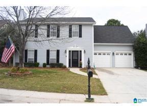 Property for sale at 191 Ivy Brook Trail, Pelham, Alabama 35124