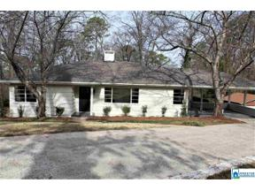 Property for sale at 483 Ridge Rd, Birmingham,  Alabama 35206