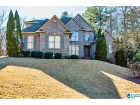 Property for sale at 509 Timberline Trl, Calera, Alabama 3
