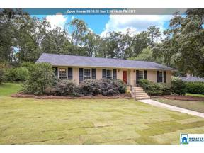 Property for sale at 1845 Paulette Dr, Hoover,  Alabama 35226