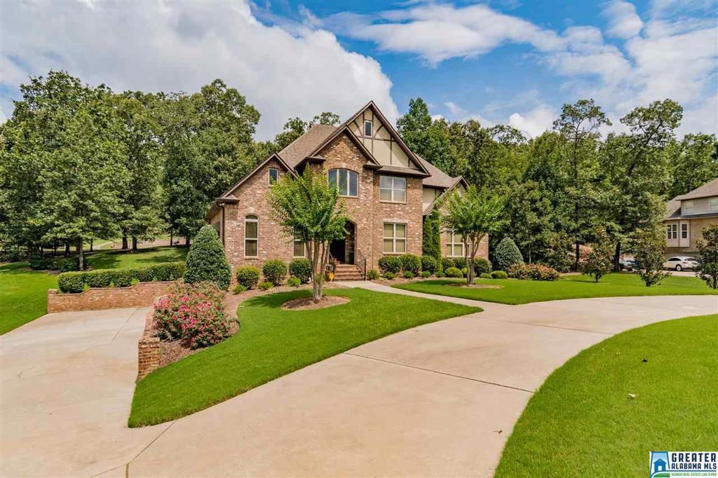 Photo of home for sale at 1140 Long Leaf Lake Dr, Helena AL