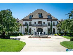 Property for sale at 4506 High Court Circle, Birmingham, Alabama 35242