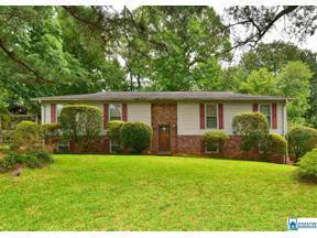 Property for sale at 2549 Comanche Dr, Birmingham, Alabama 35244