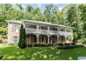 Property for sale at 2266 Shady Creek Trl, Vestavia Hills,  Alabama 35216