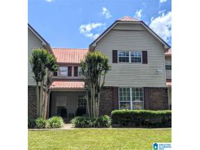 Property for sale at 1661 Patton Chapel Road Unit F, Hoover, Alabama 35226