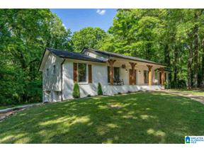 Property for sale at 5419 Shiloh Drive, Adamsville, Alabama 35005