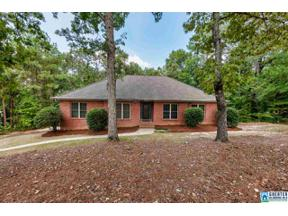 Property for sale at 418 Liberty Ridge Rd, Chelsea,  Alabama 35007