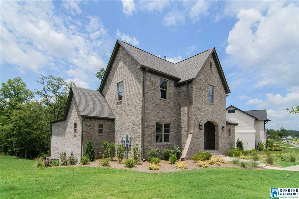 Photo of home for sale at 553 Riverwoods Landing, Helena AL