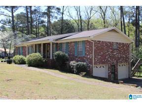 Property for sale at 1206 Little Brook Lane, Birmingham, Alabama 35235