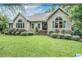 Property for sale at 586 Captain Morton Drive, Brierfield, Alabama 35035
