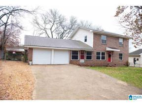 Property for sale at 1602 Edwards St, Dolomite, Alabama 35061