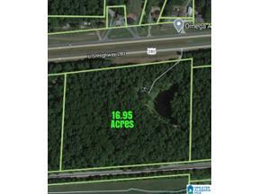 Property for sale at 12199 Highway 280, Westover, Alabama 35147