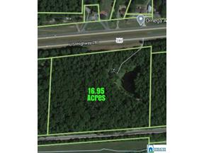 Property for sale at 12199 Hwy 280, Westover,  Alabama 35147