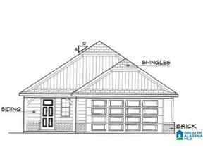 Property for sale at 4801 Cove Lane, Mount Olive, Alabama 35117