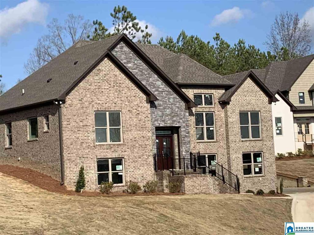 Photo of home for sale at 132 Flagstone Dr, Chelsea AL