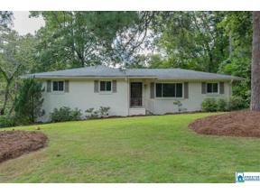 Property for sale at 2624 Southview Pl, Vestavia Hills,  Alabama 35216