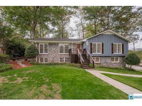 Property for sale at 3900 Nazha Ln, Vestavia Hills,  Alabama 35243
