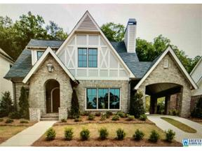 Property for sale at 1950 Cyrus Cove Dr, Hoover,  Alabama 35244