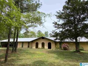 Property for sale at 934 Ward School Road, Centreville, Alabama 35042