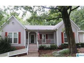 Property for sale at 1333 Sequoia Trl, Alabaster,  Alabama 35007
